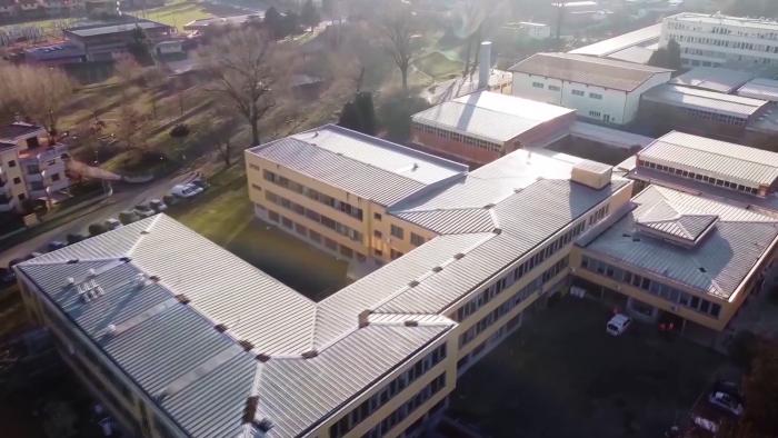 Solar Liceo Scientifico Giovanni Gandini